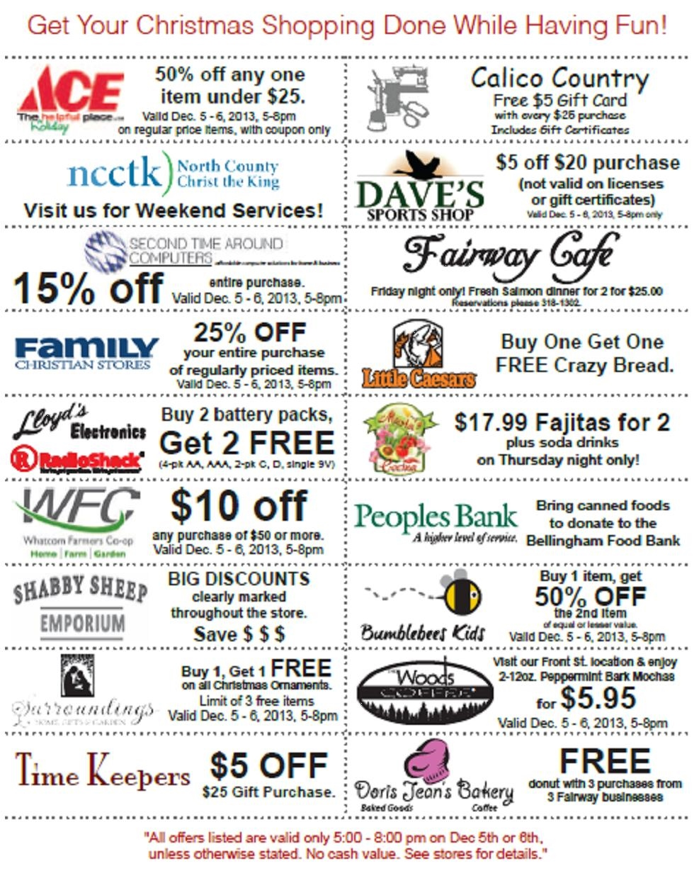 Date Night 2013 coupons