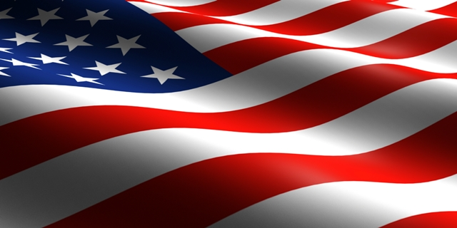 Flag Image - Memorial Day